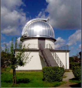 Sternwarte Aachen